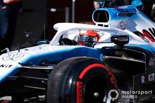 Чому підвіска Williams FW42 потрапила під заборону?