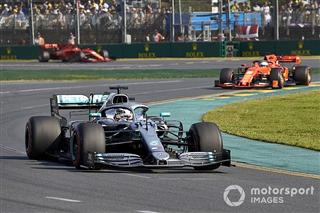 Mercedes продовжить оцінювати аеродинамічні концепції суперників