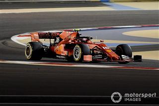 Гран Прі Бахрейну: повернення Ferrari та сюрприз від Renault