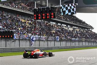 Хорнер: Red Bull стратегічно переграла більш швидку Ferrari