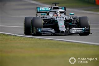 Гран Прі Китаю: рейтинг гонщиків за 52 тижні