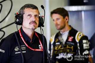 Штайнер готовий до подальшого розчарування Haas у Баку
