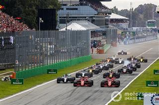 Чому потрібно відвідати Гран Прі Італії