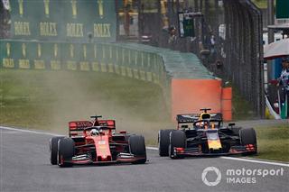 Гран Прі Китаю за лаштунками: згадаємо 1000-ну гонку