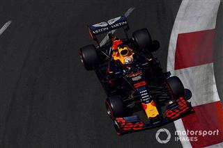 """Red Bull пообіцяла """"доволі незначне"""" оновлення на ГП Іспанії"""