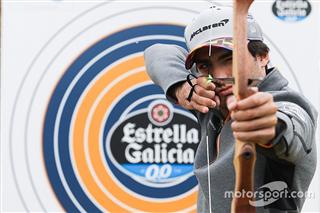 Гран Прі Іспанії: приготування до етапу