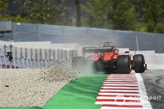Гран Прі Іспанії: всі ставки на двигуни?