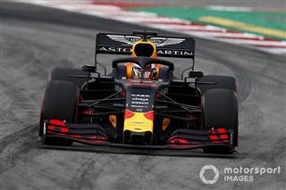 Обережність Ферстаппена на старті принесла йому перемогу над Ferrari