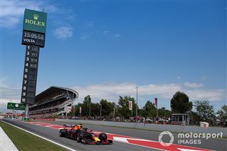 Барселона прагне залишити Гран Прі Іспанії у календарі Ф1