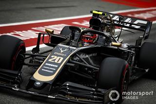 Титульному спонсору Haas F1 Rich доведеться змінити логотип