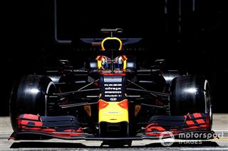 Red Bull: Успішній конструкції нашкодили нові шини й аеродинаміка Ф1