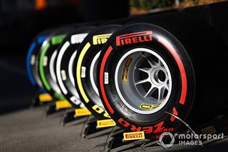 Ferrari та Red Bull для Монако зробили ставку на Soft
