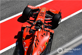 Ferrari: «Очевидні» слабкості SF90 можна швидко виправити