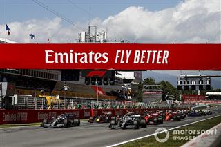 FIA оголосить тендер на нові стандартизовані деталі болідів Ф1