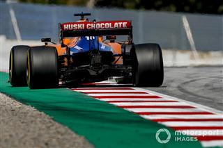 McLaren зібралась вирішити проблеми Барселони з балансом до Монако