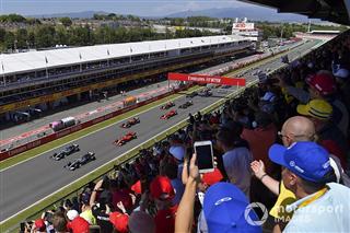 Чому так складно правильно стартувати у Гран Прі Формули 1