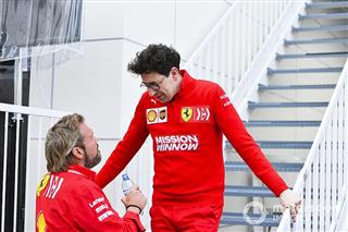 Команди Ф1 запропонували позбавити Ferrari права вето