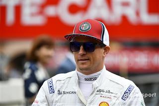 Райкконен просив Alfa Romeo не святкувати його 300-й Гран Прі