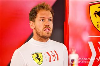 Веббер запропонував Ferrari готуватися до дострокової поразки у 2019-му