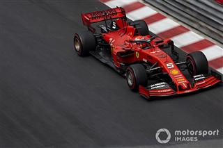 У Ferrari пояснили, що треба зробити для запобігання провалу у 2020-му