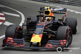 Гаслі та Джовінацці втратять по три позиції на стартовій решітці Гран Прі Монако