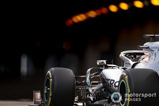 Хемілтон розповів про оновлення мотора Mercedes на ГП Канади