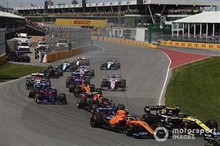 McLaren закликала FIA не відмовлятися від ключових принципів регламенту-2021