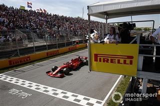Бінотто визнав, що після ГП Іспанії у Ferrari не було оновлень