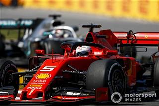 Ferrari відмовилася від апеляції щодо Канади, але вирішила вимагати перегляду