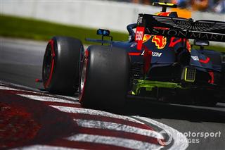 У Pirelli не отримували жодного запиту на зміну шин Ф1