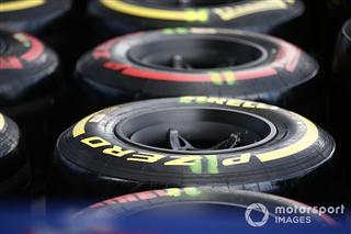 Команди Ф1 докладно пояснили, чому відмовилися повернутися до шин-2018