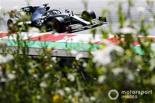 Хемілтон заздалегідь знав про проблеми Mercedes в Австрії