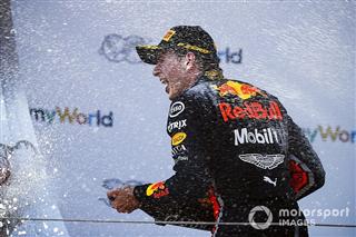 У FIA пояснили, чому довго вирішували долю переможця в Австрії