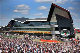 У Сільверстоуні занепокоєні через можливість гонки Ф1 у Лондоні