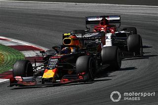 Red Bull: Гаслі потрібен «ctrl+alt+del» для порятунку сезону