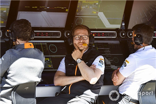 Керівник McLaren: Команди і пілоти самі просили про такі правила в Ф1