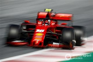 Технічний аналіз: як у Ferrari намагаються скоротити відставання