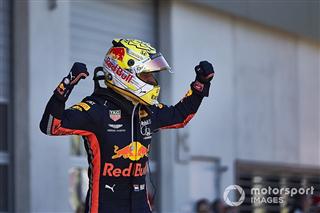 Вирок Ферстаппену був не для вигоди Ф1 – гоночний директор FIA