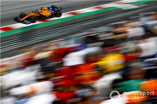 McLaren зможе змагатися з топ-3 в Ф1 лише після введення стелі витрат