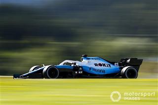 Поточна машина Williams стане основою для 2020-го, попри погані результати