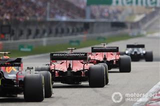 В Ф1 побоюються перетворення чемпіонату на моносерію на кшталт IndyCar