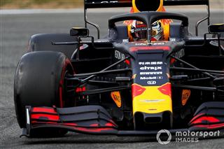 Гран Прі Німеччини: Ферстаппен виграв неймовірну гонку