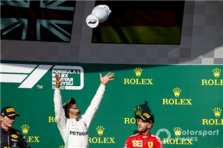 Гран Прі Угорщини: гоночний день у світлинах