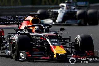 Перехід на мотори Honda дозволив Red Bull ефективніше тестувати машину