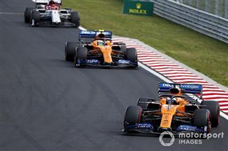 Сайнс не вірить, що McLaren наблизиться до лідерів Ф1 у 2019 році