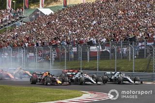 Після чотирьох цікавих гонок Штайнер попрохав не вважати Ф1 фантастичною