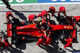 Ferrari штучно подовжила болід на півметра