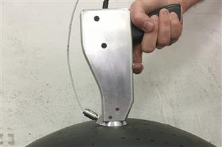 Секретна зброя. У Ф1 з'явився новий інструмент роботи з гумою