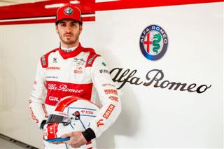 Джовінацці пояснив, чому у Формулі-1 мало італійців