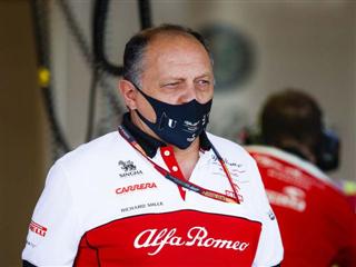 Вассер: Якби двигуни не заморозили, Alfa Romeo могла б зникнути